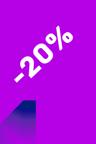 Лента -20%3