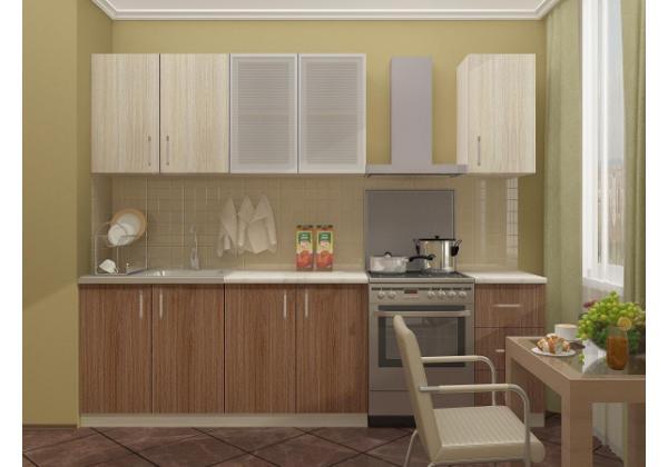Кухня Катя – фото 1